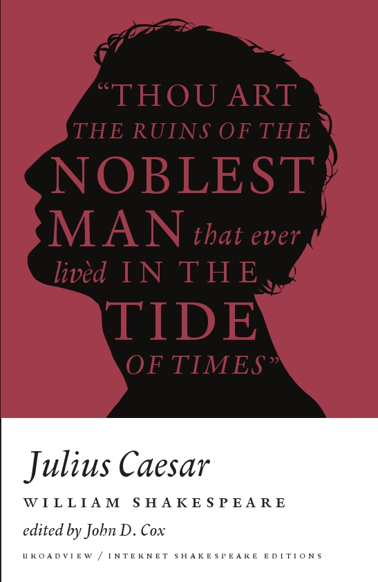 Full text  script of the play Julius Caesar by William