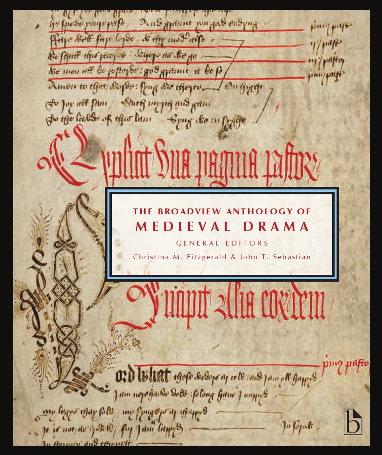 The broadview anthology of british literature volume 1 the medieval the broadview anthology of medieval drama fandeluxe Images