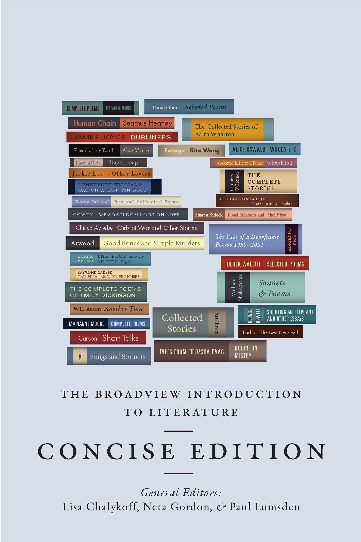 an introduction to the literature by gordon macdonald A selection of unclassified jason reports fas  various principles which appear in the literature are  by sandra claflin-chalton and gordon j macdonald,.