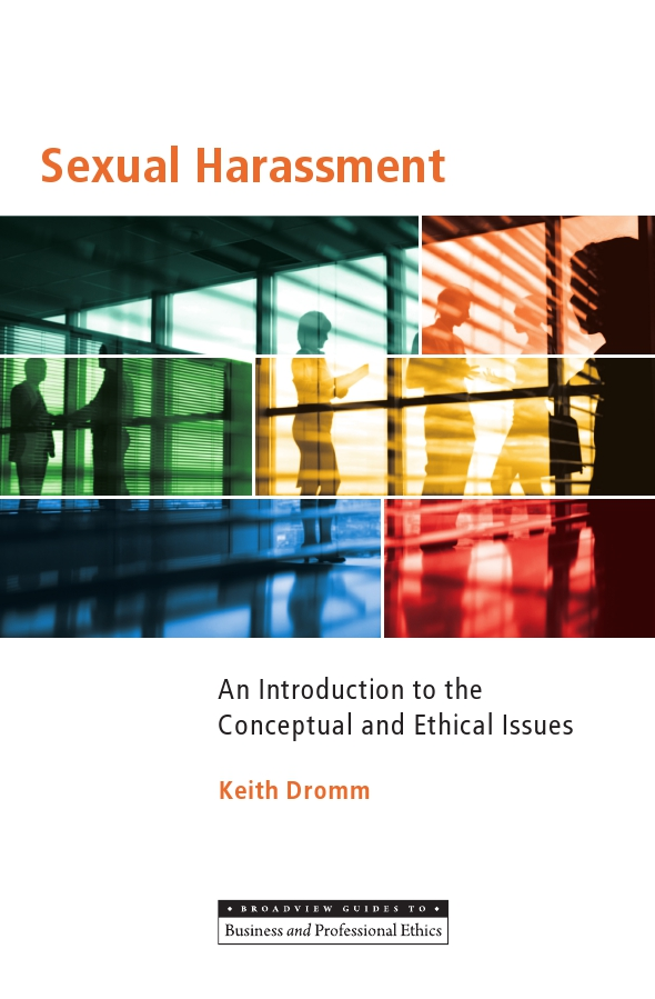 an introduction to the issue of sexual harrasment in our society Overview | how widespread are sexual harassment and sexual violence among teenagers today, and what role is social media playing have them read about it in order to understand the similarities and differences compared to the sexual harassment or violence in their own communities.