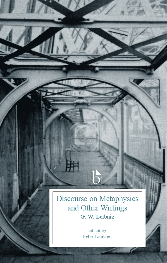 discourse on metaphysics and other essays Discourse on metaphysics and other essays (hackett classics) and millions of other books are available for amazon kindle learn more enter your mobile number or email address below and we'll send you a link to download the free kindle app.
