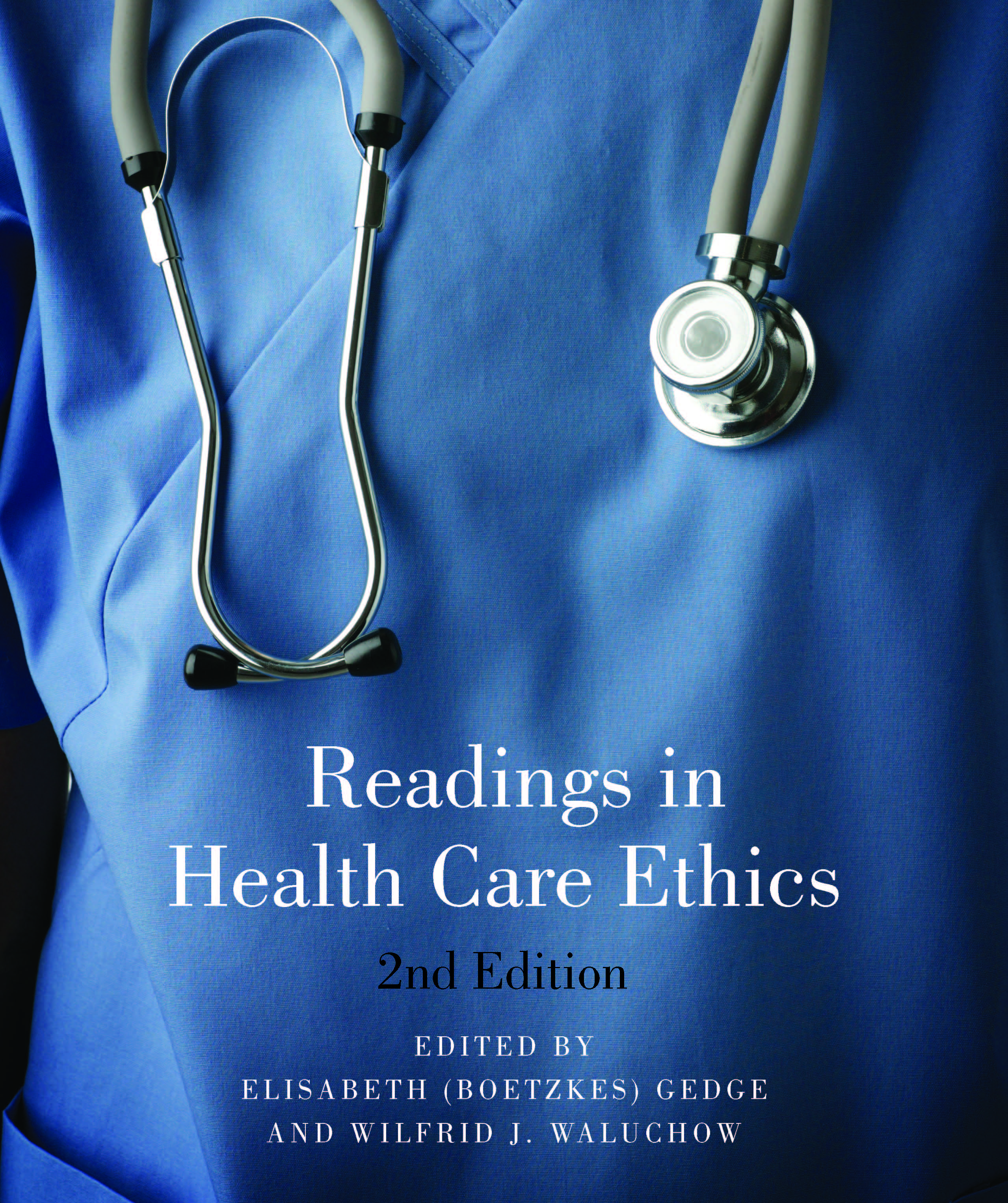 professional ethics in health care essay Richard j stull student essay competition in healthcare management  professional, public, community or interorganization relations  law and ethics .