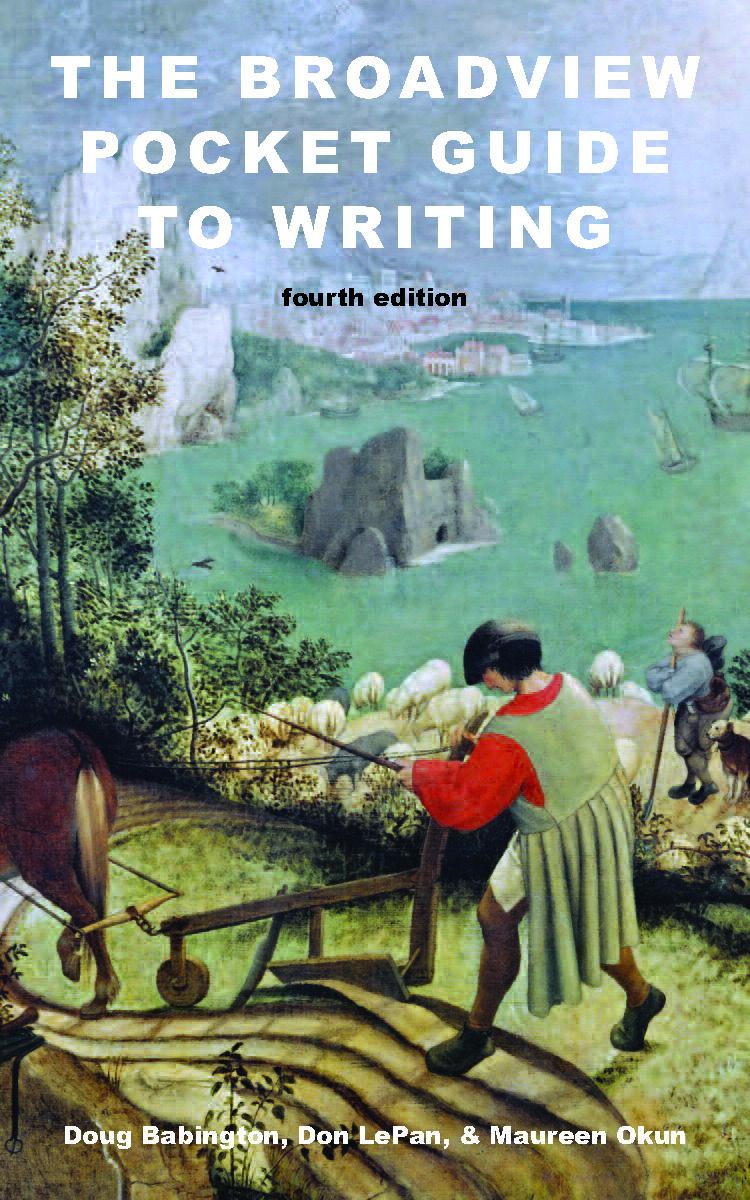 writing manuals