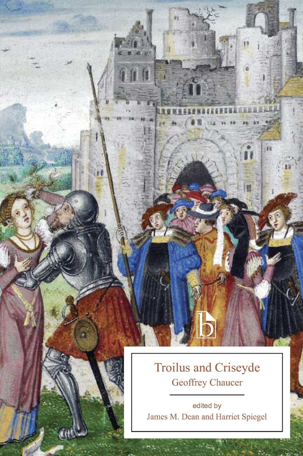troilus and criseyde chaucer essays Troilus and criseyde: a romance of epic proportions in terms of its specific genre, perhaps none of chaucer's works are so difficult to pin down with.