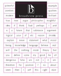 philosophy magnets