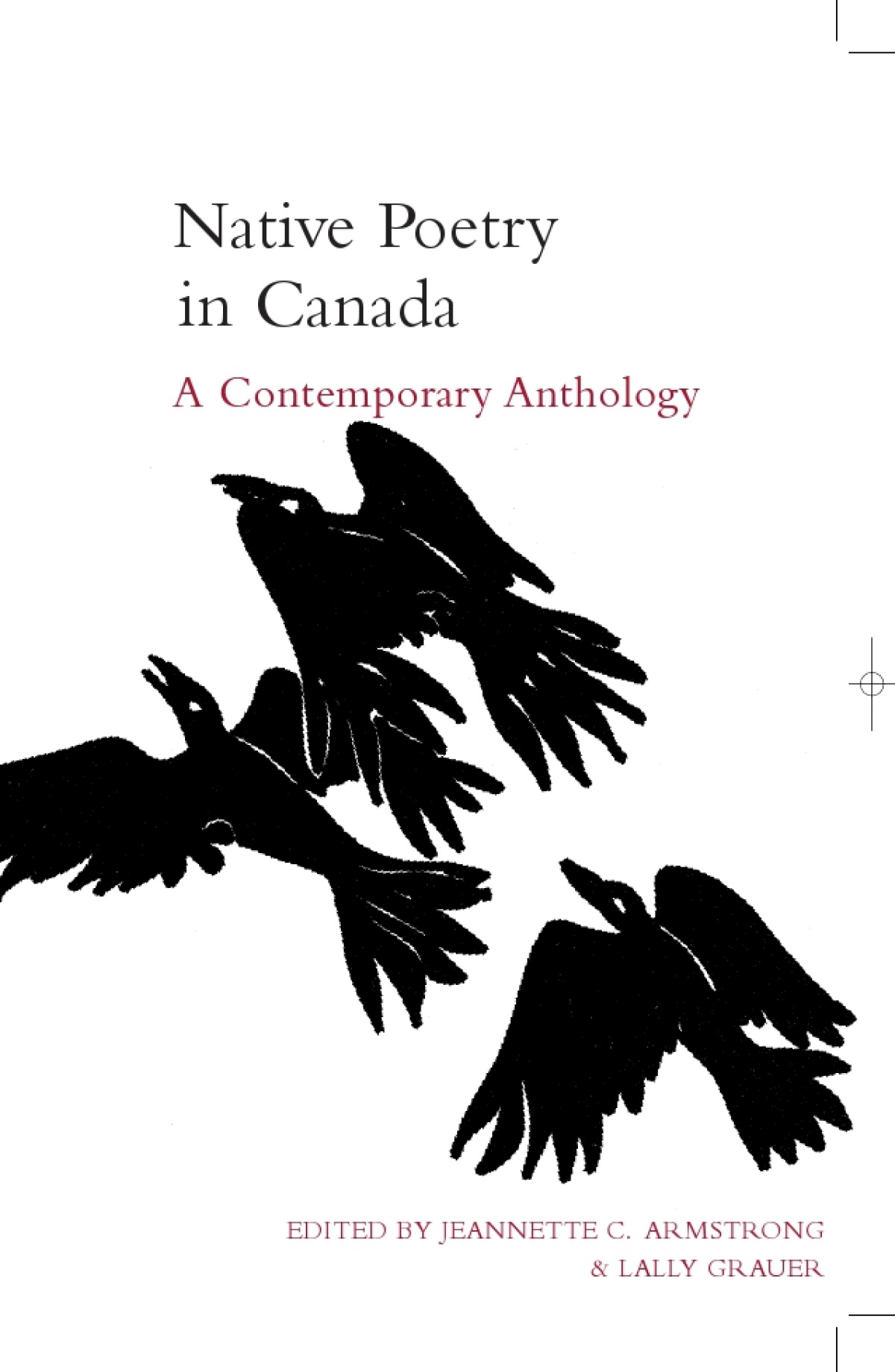 native canadians in literature essay