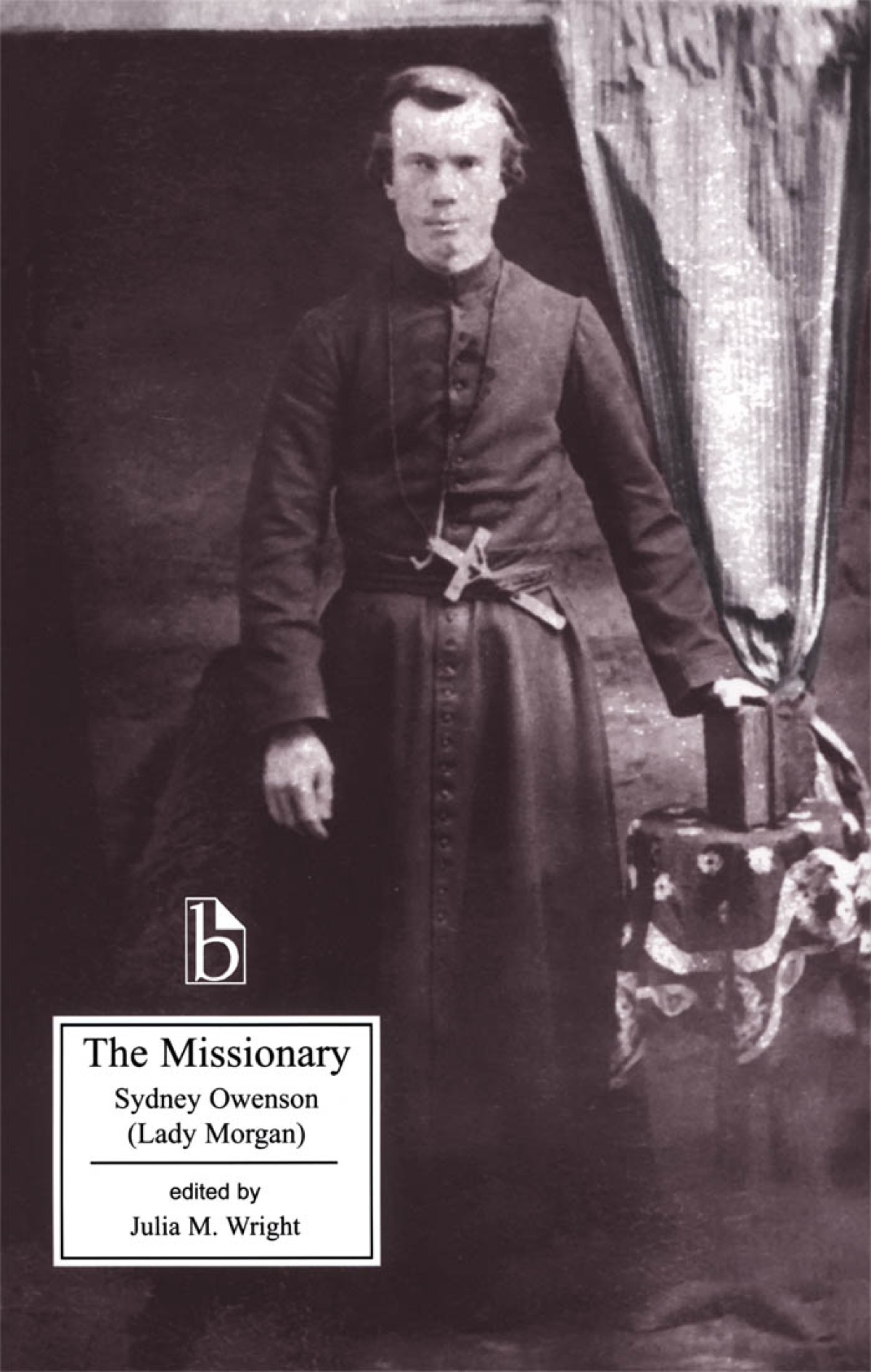 sense and sensibility broadview press the missionary