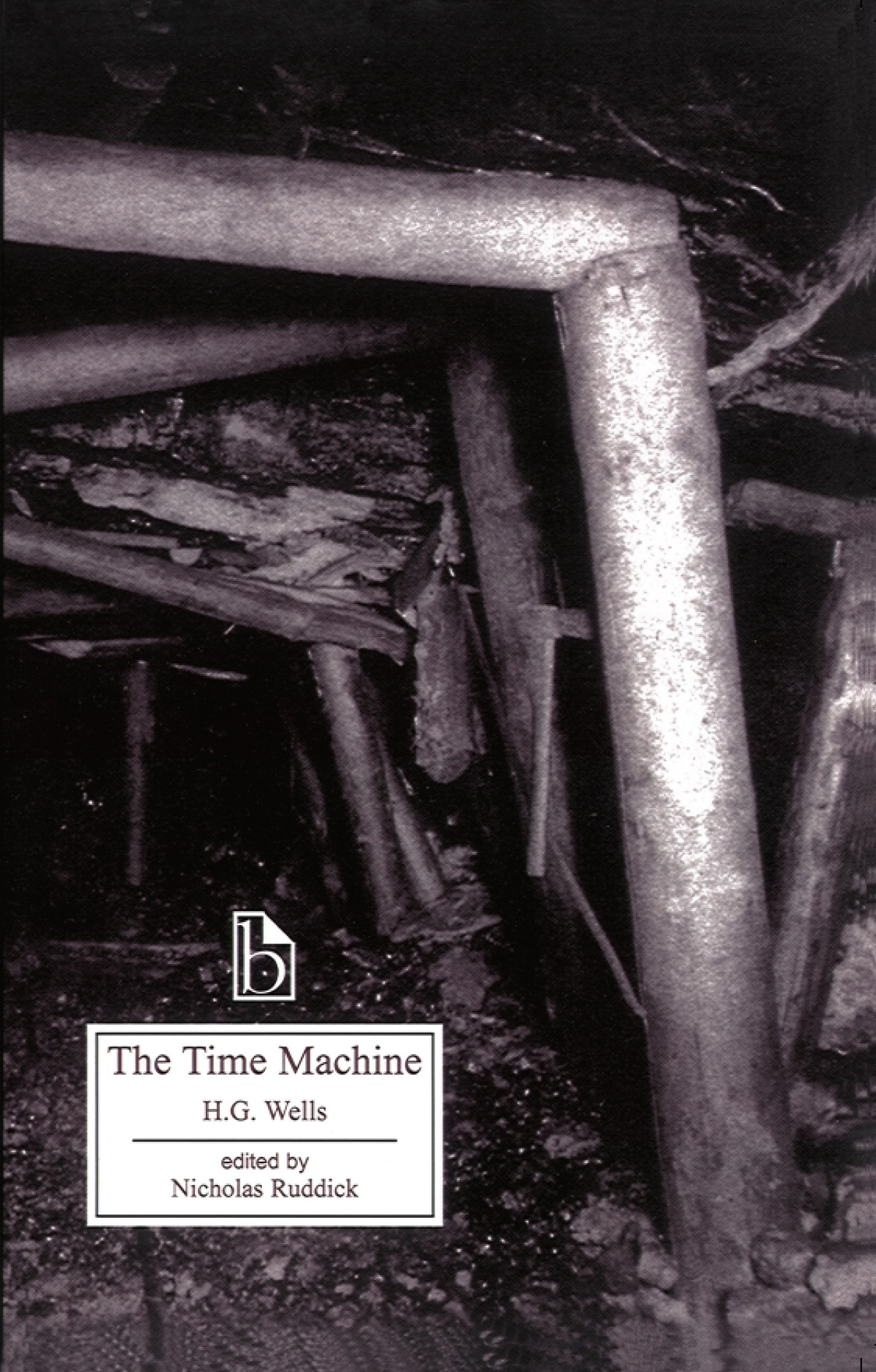 essays on the time machine by hg wells