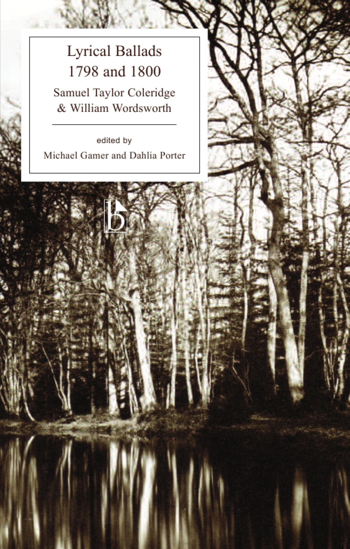 Lyrical Ballads - Broadview Press