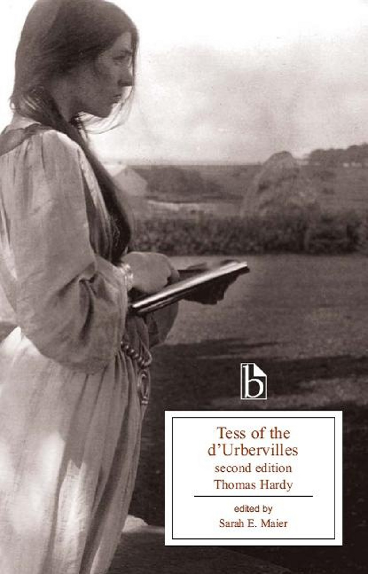great expectations broadview press tess of the d urbervilles second edition