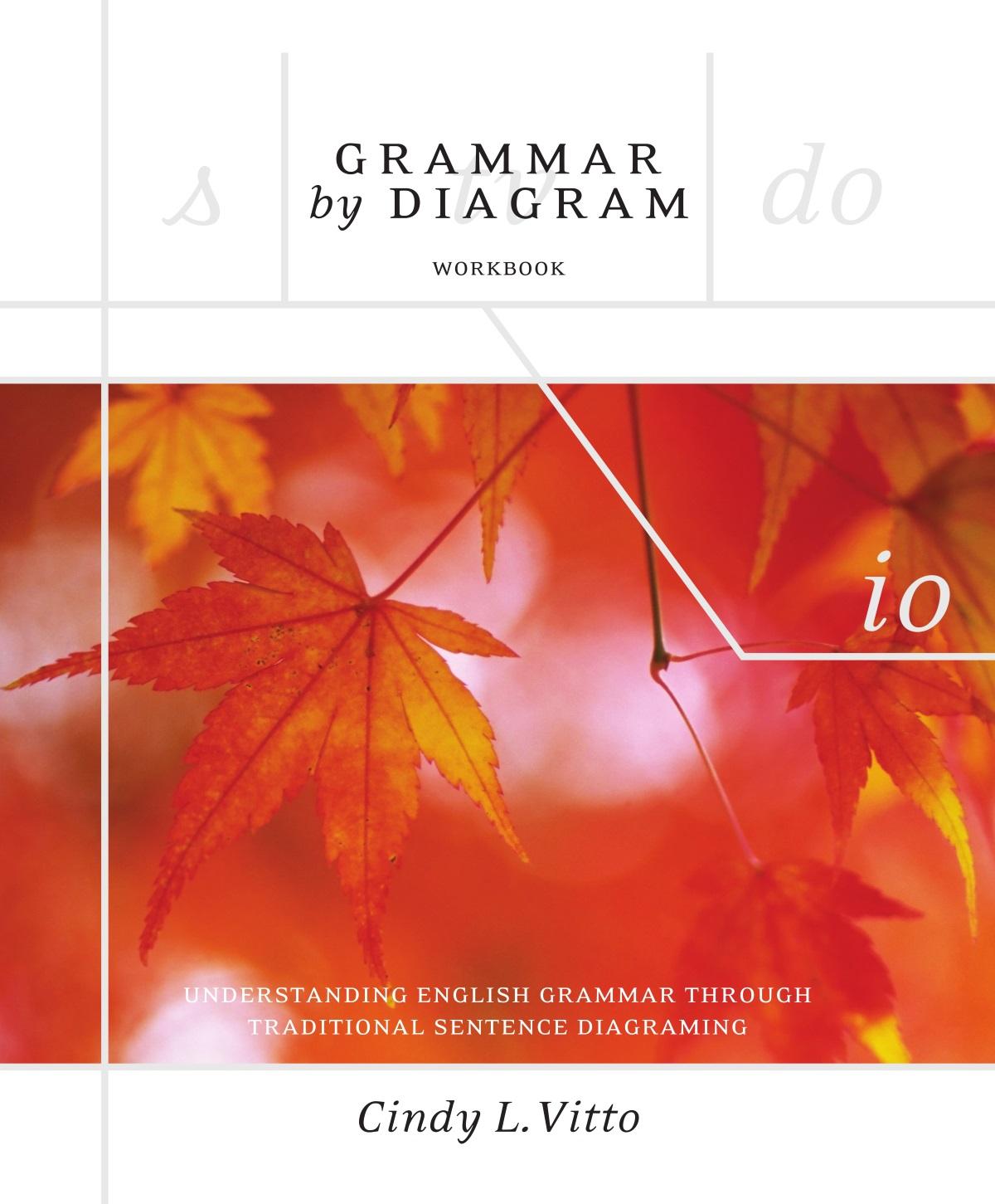 Grammar By Diagram Second Edition Workbook Broadview Press