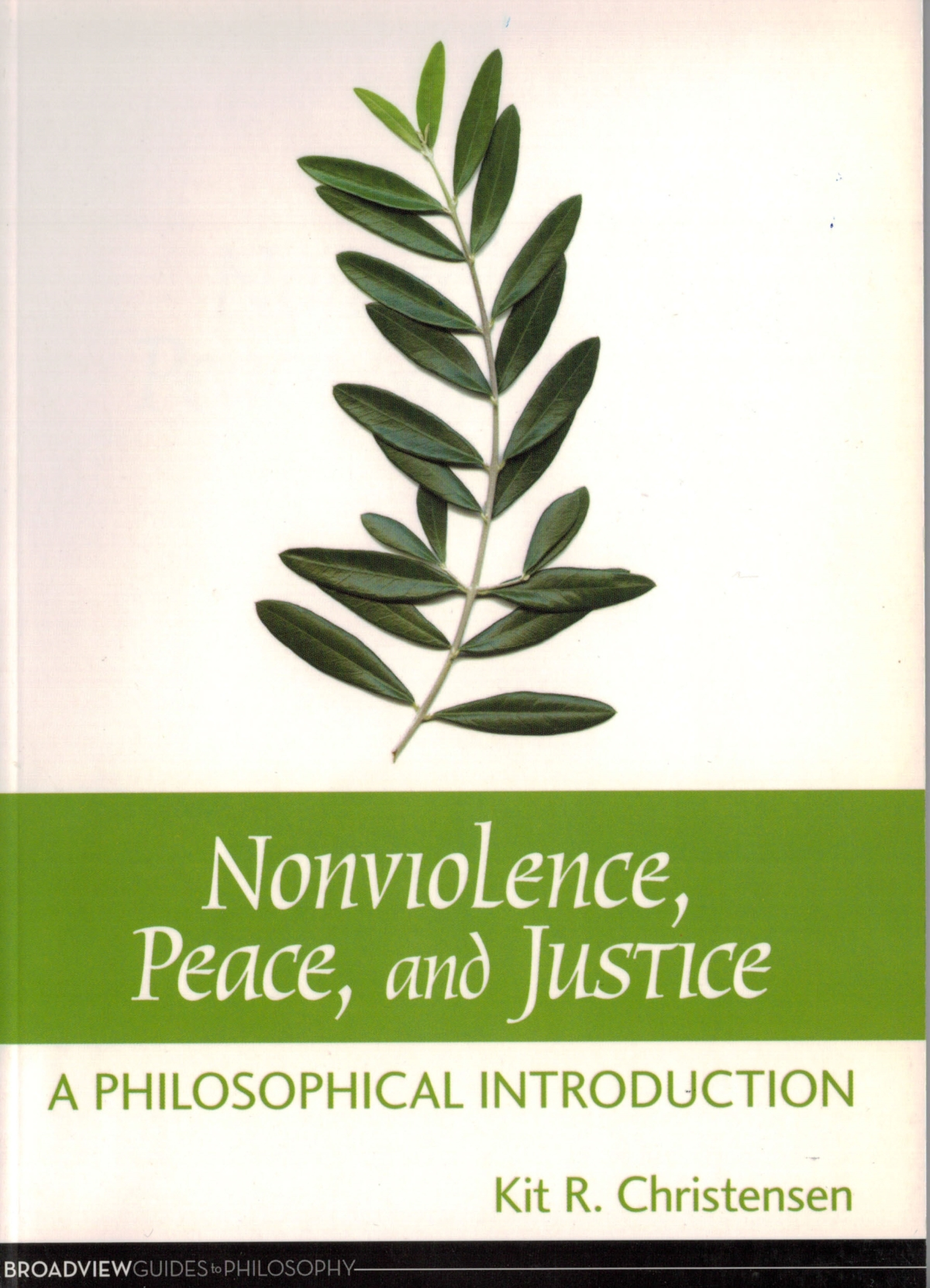 nonviolence peace and justice broadview press 9781551119960 jpg