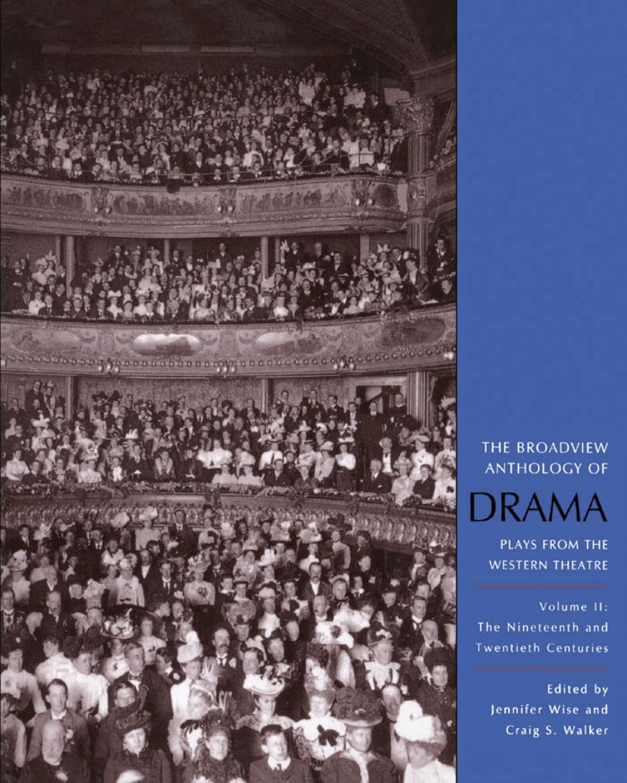 european drama notes