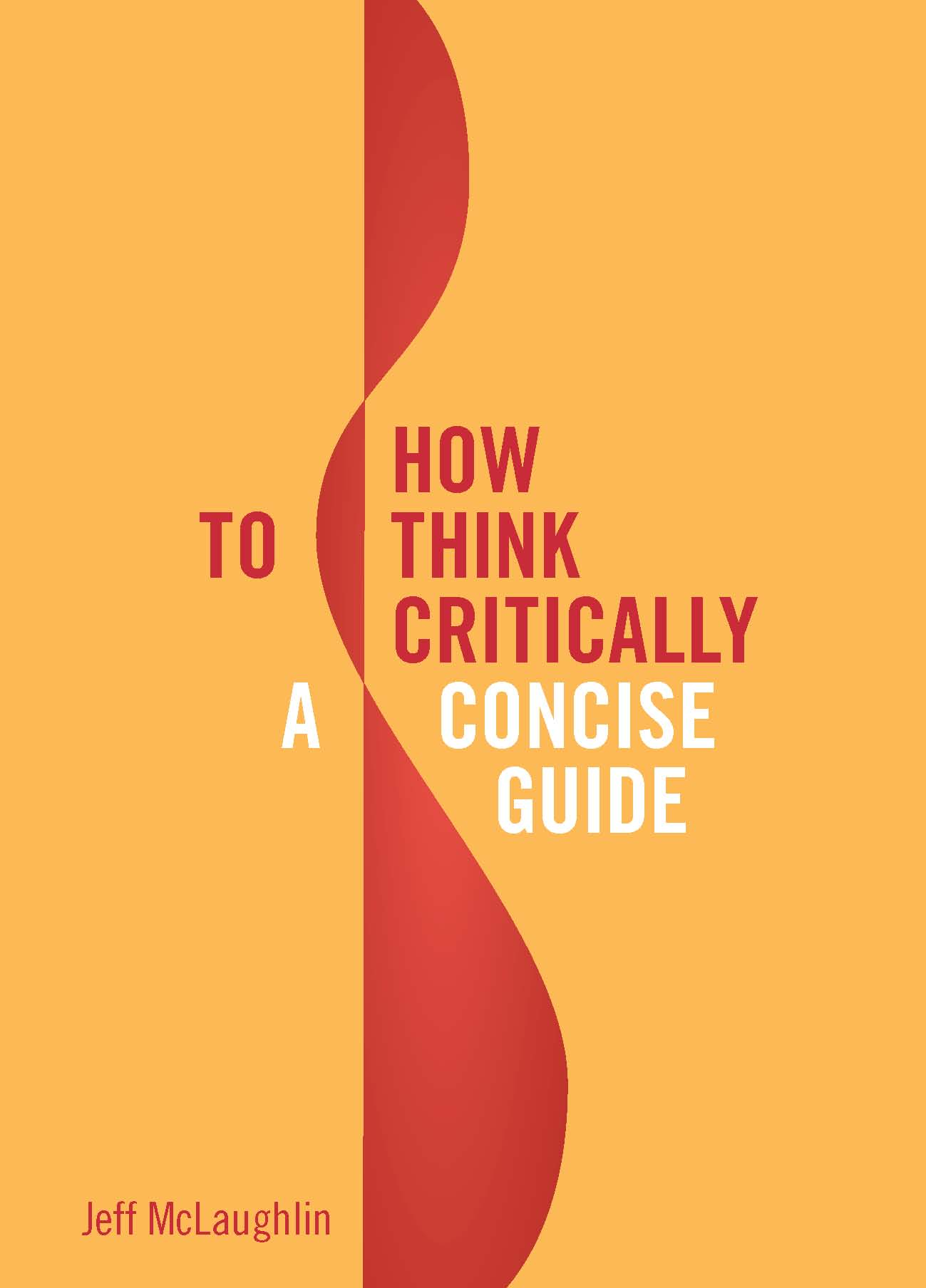 thinking critically a concise guide pdf