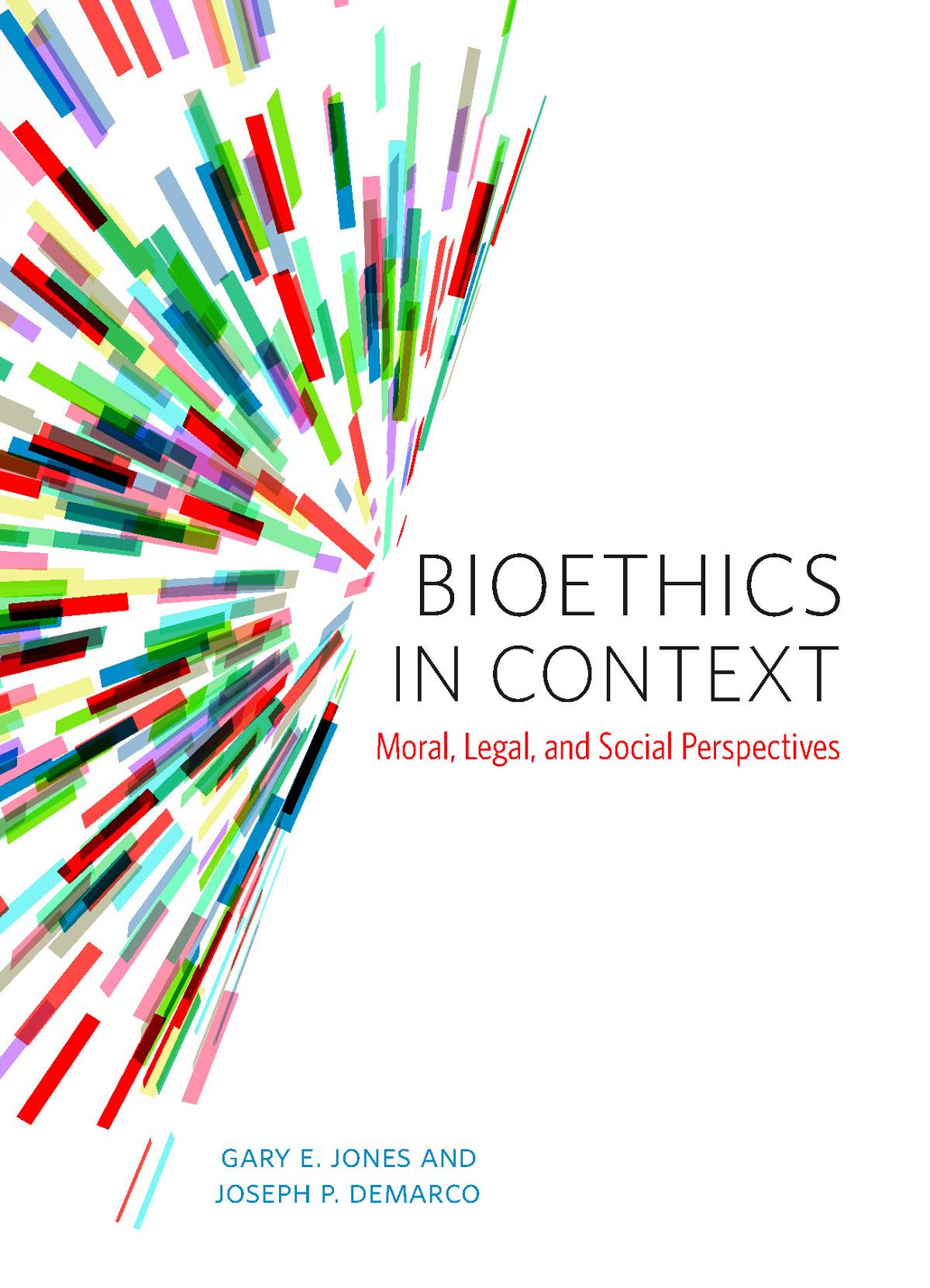 thesis on bioethics