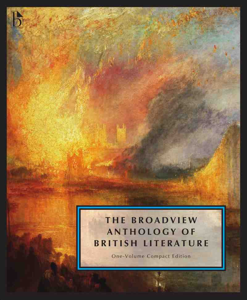The broadview anthology of british literature one volume compact edited fandeluxe Choice Image