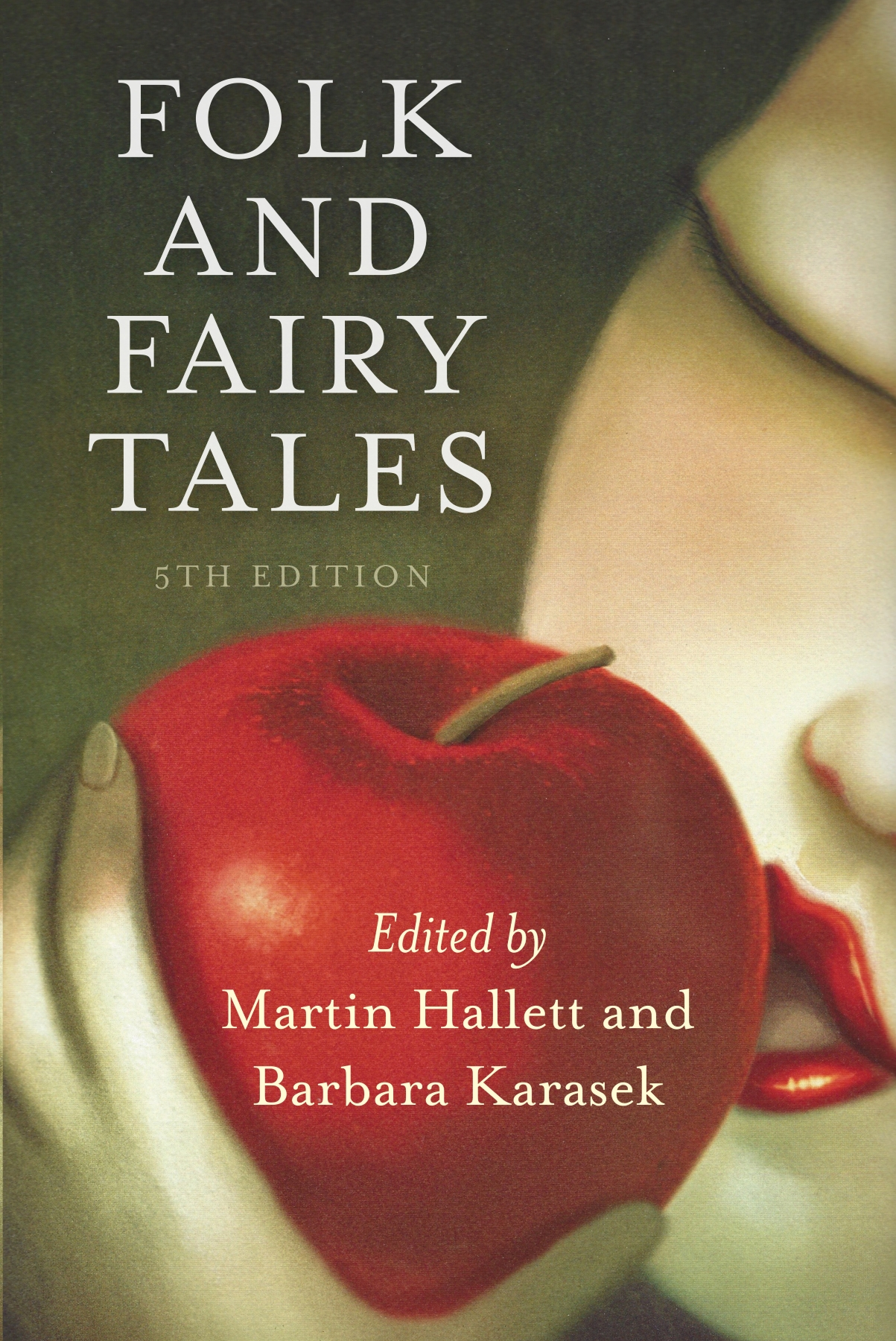 Concise Edition Folk and Fairy Tales