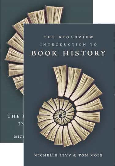The broadview anthology of british literature concise volumes a b the broadview introduction and reader in book history package fandeluxe Images