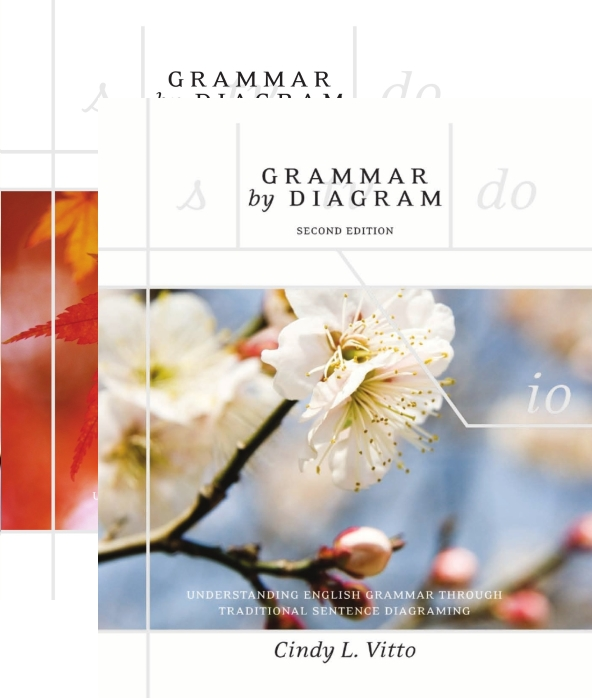 Grammar By Diagram And Workbook Package