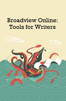 Broadview Online: Tools for Writers